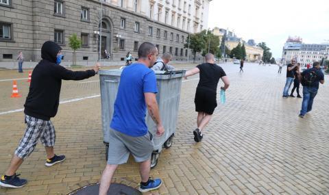 Europa Today: България е като Беларус, а ЕС се преструва, че не вижда