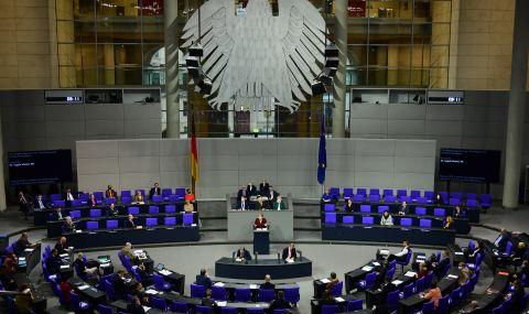 Неочакваният приемник на Меркел