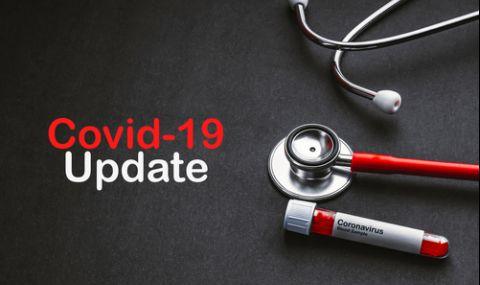 100% от болните с COVID-19 у нас са с Делта варианта - 1
