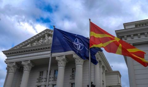Северна Македония отговори на Красимир Каракачанов