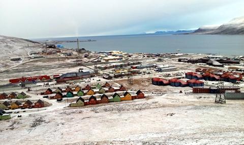 Арктически тест на Great Wall Hover - 8