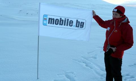 Арктически тест на Great Wall Hover - 9