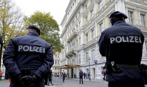 Австрия гони руски дипломат