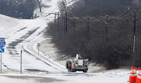 Милиони жители на Тексас остават без ток