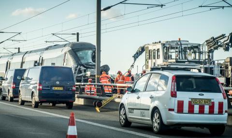 Осем са жертвите на катастрофата в Дания