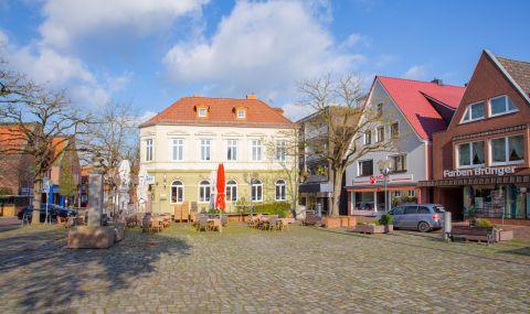 Защо в малкия Вилдесхаузен живеят толкова много българи?