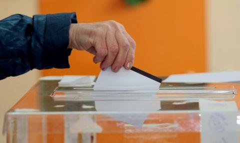 Избори в 10 кметства