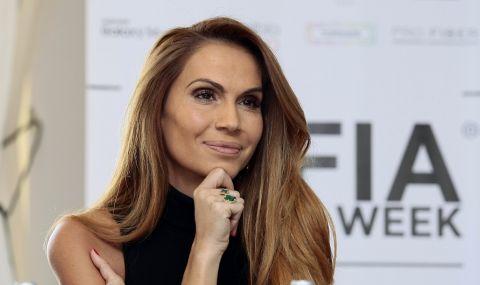 Ивайла Бакалова записала тайно Яне Янев заради ареста на приятеля ѝ