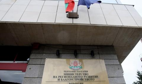 Регионалното министерство пренасочи 40 млн. лв. за борба с COVID-19