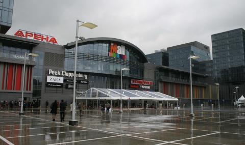 Собственик на част от български мол иска да го купи целия