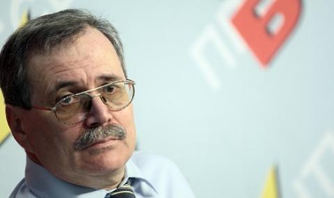 Юрий Борисов: Искахме да влияем на обществото, но шпионаж няма и не е имало