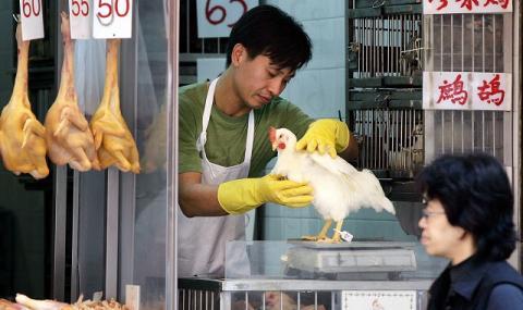 COVID-19 е произлязъл от пазар за диви животни в Китай