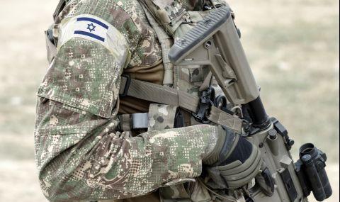 Израелски войници убиха трима палестинци при престрелка