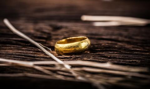 Почина синът на Толкин