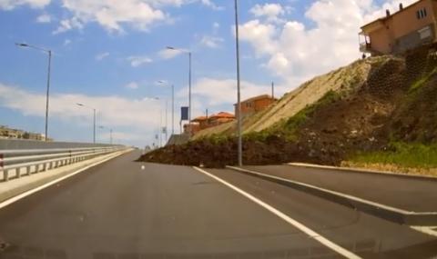 Пореден резил с новия булевард във Варна (СНИМКИ) - 1