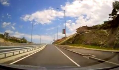 Пореден резил с новия булевард във Варна (СНИМКИ) - 2