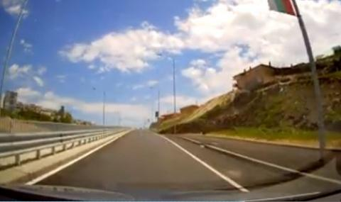 Пореден резил с новия булевард във Варна (СНИМКИ) - 3