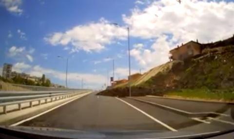 Пореден резил с новия булевард във Варна (СНИМКИ) - 4