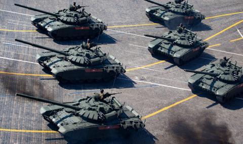 В Крим отговориха на призива на НАТО към руската армия