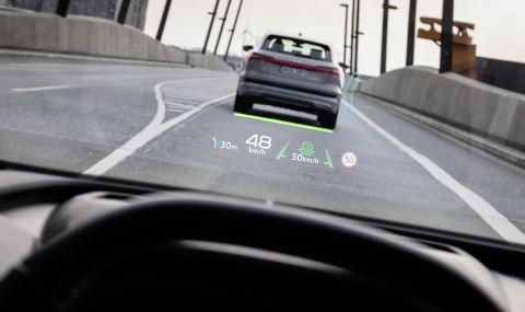 Audi представя два нови модела на 14 април - 8