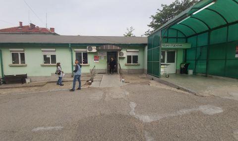 Повдигнаха обвинения на крадците на тръби от болницата в Ямбол