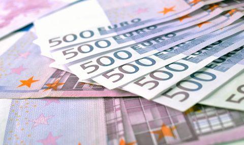 Широка подкрепа за еврото в държавите извън еврозоната