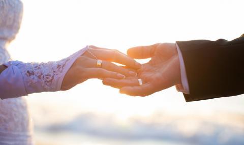 Мъж инсценира отвличането си, за да не се ожени