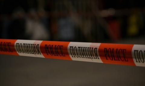 Млад мъж почина в пернишки завод
