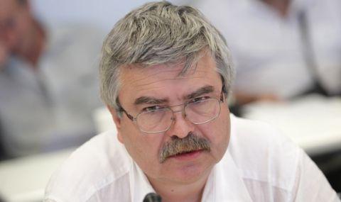 Емил Хърсев: Съмнявам се, че ще има седем партии в парламента