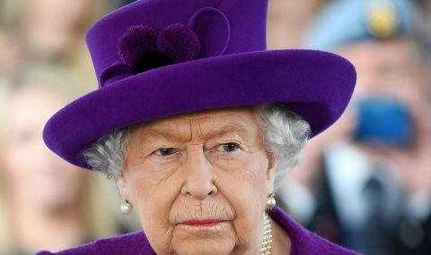 Хари си замина преди рождения ден на Кралицата