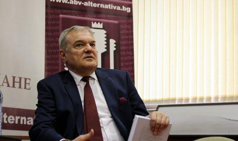 Румен Петков отговори на Манолова за съда - 1