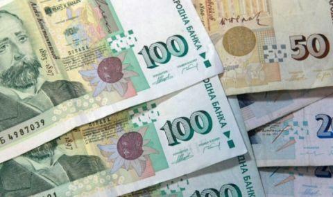 Дефицит от 173 млн. лева в държавния бюджет в края на май