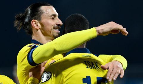 ФИФА прекратява кариерата на Златан Ибрахимович?