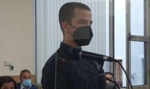 Отложиха делото срещу младежа, убил двама свои приятели при катастрофа