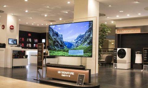 Apple постигна сделка с LG и ще продава устройства в техните магазини