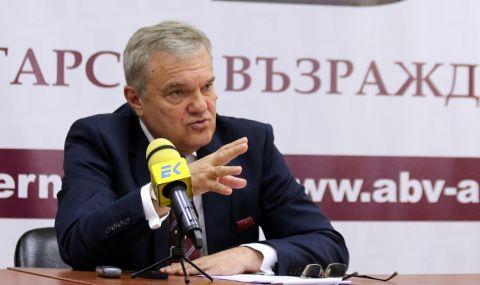 Румен Петков: Това НС ще остане в историята с най-големите измами от '90-а насам