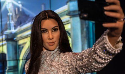 Ким Кардашиян разгневи последователите си в Туитър с неадекватно изказване
