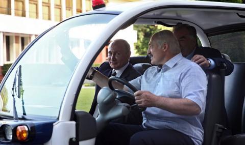 Путин: Русия е готова да окаже военна помощ на Беларус!