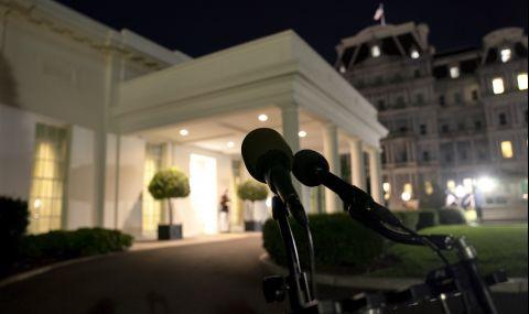 САЩ са готови за диалог с Китай - 1