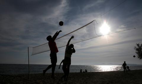 50% от гърците са сигурни, че ще почиват през лятото
