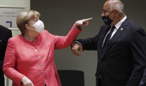 Меркел, Борисов и една странна сделка: германският