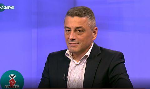 Красимир Янков: Българите не живеят толкова добре, колкото са очаквали след промените