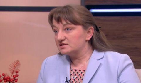 Деница Сачева: Не задържаме доставени ваксини