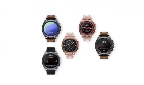 Новите смарт часовници на Samsung ще пристигат без зарядно в комплекта?