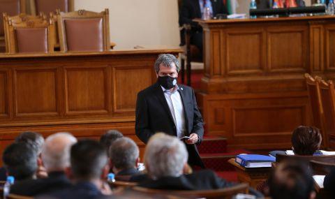 Тошко Йорданов: Преборихме двете комунистически групи