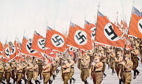 В Европа се крадат все повече нацистки реликви