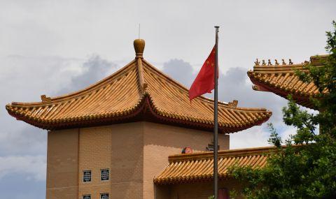 Китай с нов посланик в САЩ - 1