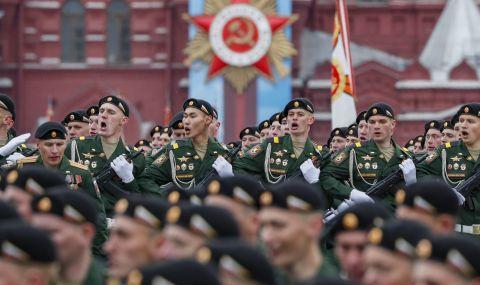 Военният съюз между Русия и Китай вече е реалност