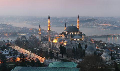 Турският Конституционен съд върна ключово дело