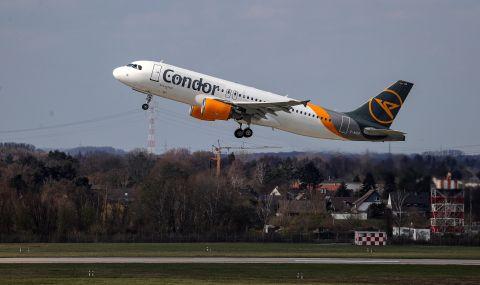 Предлагат нов данък за често пътуване със самолет